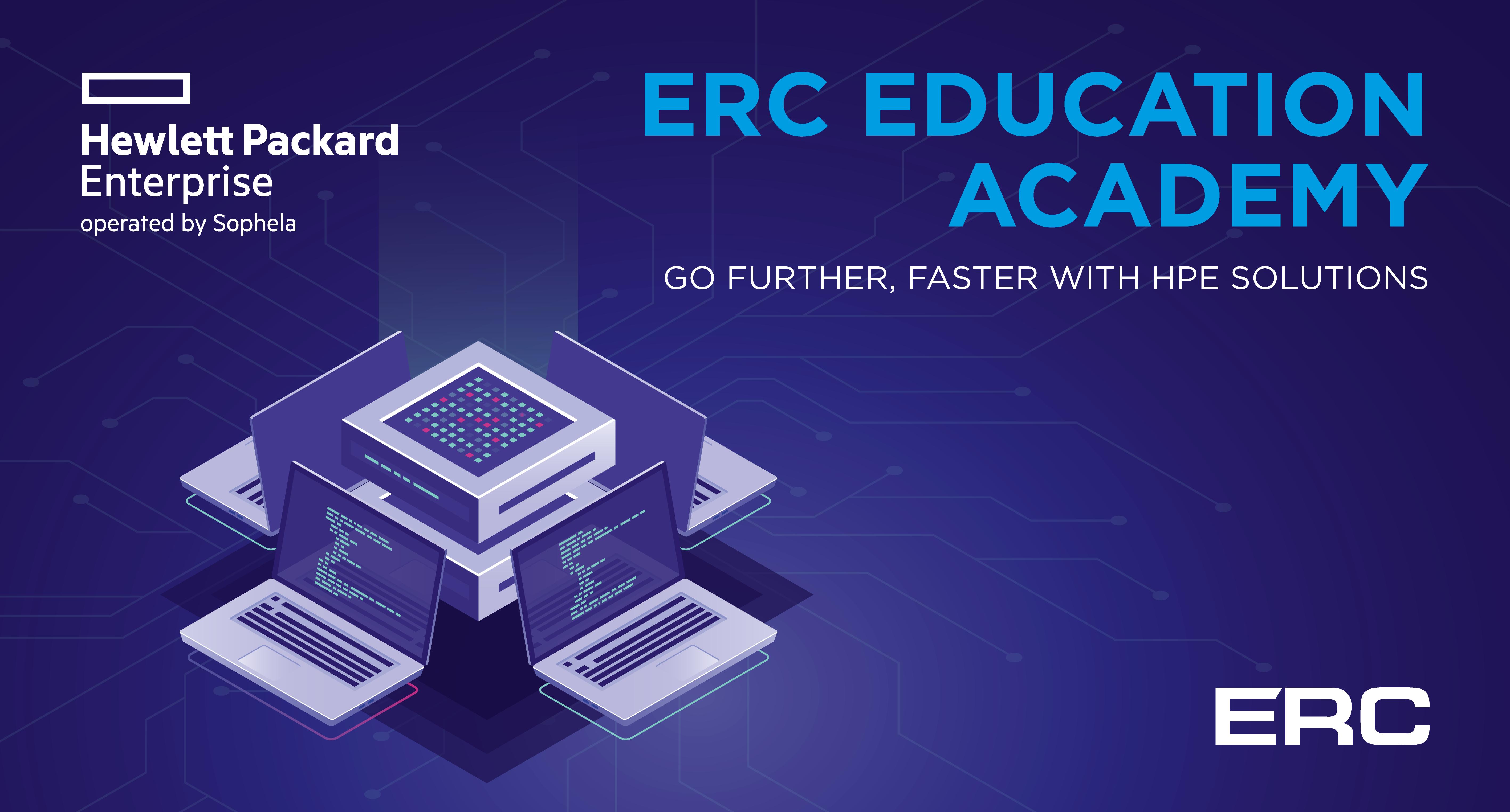 ERC Education Academy