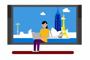 """Вебінар """"Windows Virtual Desktop – можливості використання віддалених робочих столів"""""""