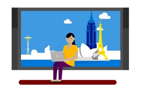 Вебинар «Windows Virtual Desktop — возможности использования удаленных рабочих столов»