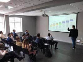 Навчання з Cisco Small Business!