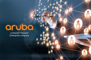 """Вебінар """"НРE Aruba – Wi-Fi корпоративного рівня"""""""