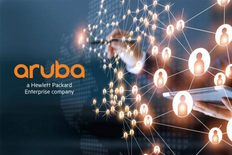 Webinar Aruba Wifi