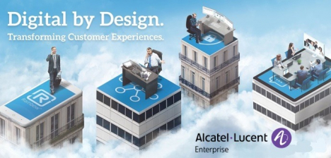 "Вебінар ""Alcatel-Lucent OmniPCX Enterprise"""