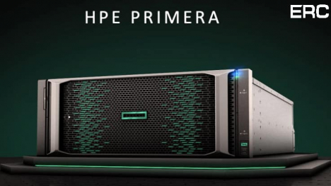 "WE INVITE YOU TO JOIN THE ""HPE PRIMERA: WHAT'S NEW?"" WEBINAR"