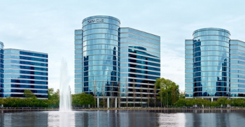 Вебинар «The Three Pillars of Oracle's Data Management Strategy»