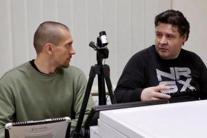 Вебінар по друкуючій техніці Canon imageRUNNER ADVANCE