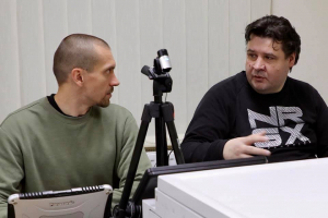 Вебинар по печатающей технике Canon imageRUNNER ADVANCE
