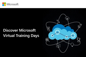 Серія вебінарів Microsoft Virtual Training Days!