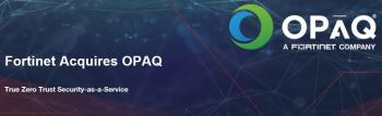 Компанія Fortinet придбала OPAQ Networks