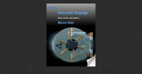 JULY ISSUE OF SECURITY ENGAGE NEWSLETTER BY MICRO FOCUS