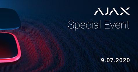 Ajax Special Event!