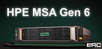 HPE обновила линейку массивов для SMB, представив MSA Gen6 1060 и 2060.