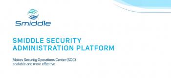 Вебинар: «Управление кибербезопасностью в режиме реального времени»