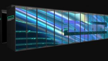 Hewlett Packard Enterprise побудує у Фінляндії найпотужніший у світі суперкомп'ютер