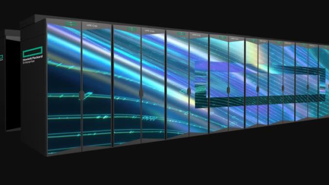 Hewlett Packard Enterprise построит в Финляндии самый мощный в мире суперкомпьютер