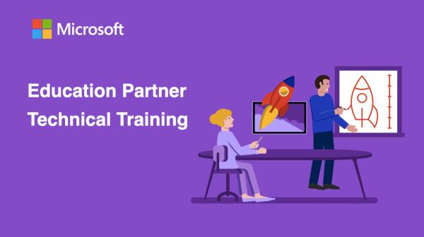Серія ексклюзивних технічних тренінгів спеціально для партнерів