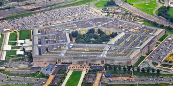 Пентагон переходит на Aruba