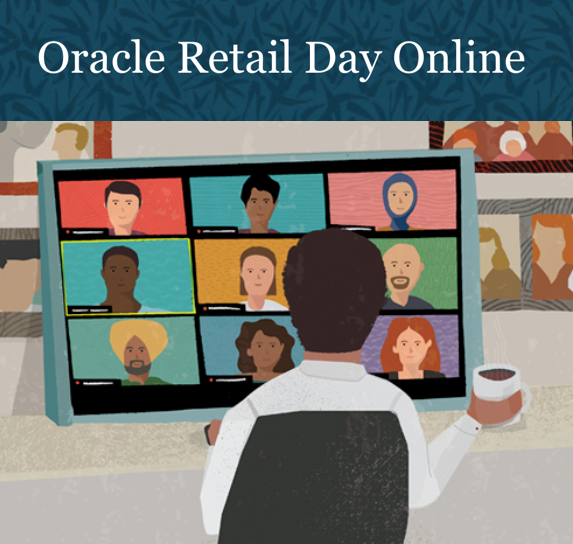 ORACLE RETAIL DAY ONLINE