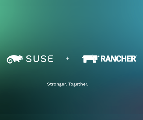 SUSE + Rancher онлайн-вебінар!