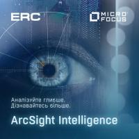 ArcSight Intelligence