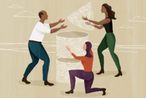 Партнерская веб-встреча «Thrive Together»