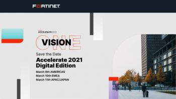 Онлайн форум Fortinet Accelerate 2021 Digital Edition!