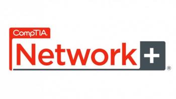 Старт курсу з інформаційної безпеки CompTIA Network +.