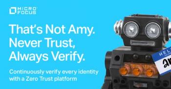 """Онлайн-вебінар """"Огляд рішень Micro Focus в областях інформаційної безпеки"""""""
