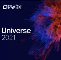 Форум Universe 2021 — главное международное событие года для заказчиков и партнеров Micro Focus