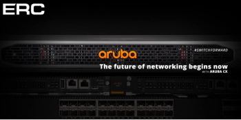 Aruba OS-CX line of switches and features of settings!