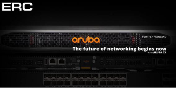 Лінійка комутаторів Aruba OS-CX та особливості налаштувань!