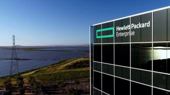 HPE представила першу в галузі архітектуру 5G Open RAN