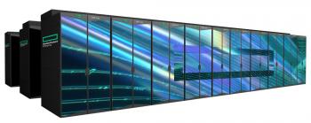 Hewlett Packard Enterprise представляє рішення на базі процесорів AMD EPYC ™