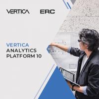 Vertica – analytics platform 10