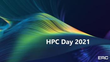 Свіжі та цікаві інсайти з HPC Day 2021!