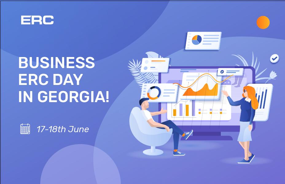Business ERC Day in Georgia