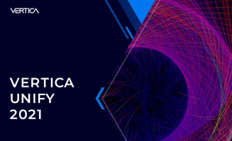 Vertica Unify 2021!