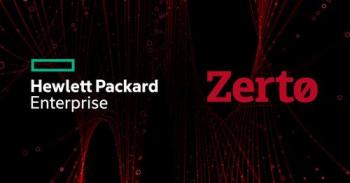 Компания HPE объявила о покупке израильского стартапа Zerto!