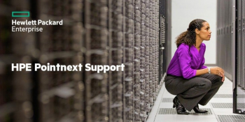 HPE Pointnext Support