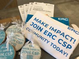 В ERC продолжается серия тренингов по Microsoft CSP для бизнес-партнеров!