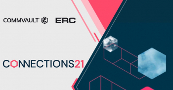 Connections21 от Commvault!
