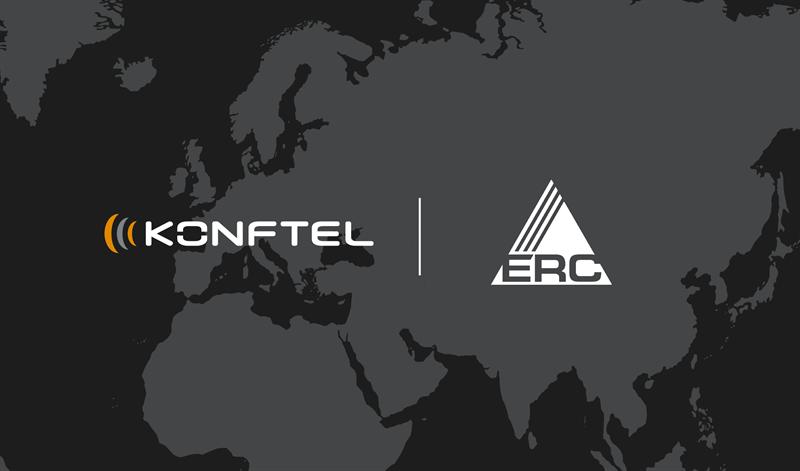 Дистриб'юторська угода з новим вендором – компанією Konftel!